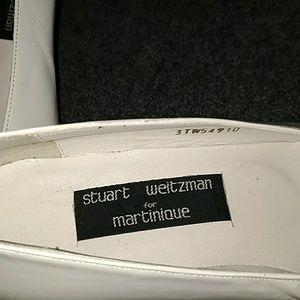 e1aa0038e6671 Stuart Weitzman for Martinique Vintage 80s Heels